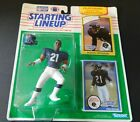 Donnell Woolford CHICAGO BEARS 1990 Starting Lineup NFL football figure