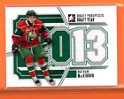 2013 In the Game Draft Prospects Hockey Cards 46