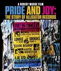 Pride And Joy The Story Of Alligator Records Blu ray 1992 NTSC