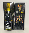 AEW Unrivaled Limited Edition A Little Bit of The Bubbly Set w Chris Jericho