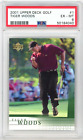 Tiger Woods Rookie Cards and Autographed Memorabilia Guide 24