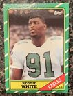 Reggie White Cards, Rookie Cards and Autographed Memorabilia 17