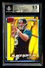 Complete Blake Bortles Rookie Card Gallery and Checklist 72