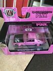 M2 Special order paint color Pink 1985 Camaro IROC Z CHASE 1 750