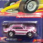 Hot Wheels Mighty Maverick Real Riders RLC Red Line Club Ford Car 01788 10500