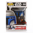 Funko POP! Star Wars - Jango Fett Special Edition Exclusive With Soft Protector