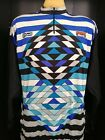 MAGLIA CICLISMO MAILLOT vintage SHIRT CYCLISM SPORT TEAM BIANCHI CASTELLI 80s