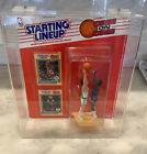 1989 STARTING LINEUP ONE ON ONE KEVIN McHALE/ PATRICK EWING Near Mint! With Case