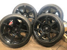 Ford Mustang Shelby Gt350r Carbon Wheels