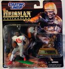 1997 STARTING LINEUP HEISMAN COLLECTION ARCHIE GRIFFIN