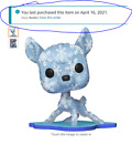 Ultimate Funko Pop Bambi Figures Gallery and Checklist 21