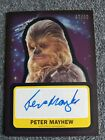 2015 Topps Star Wars: Journey to The Force Awakens Trading Cards 12