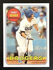 Top Corey Seager Rookie Cards and Prospect Cards 56