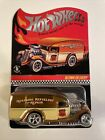 2016 Hot Wheels RLC Blown Delivery 4715 8000