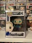 Ultimate Funko Pop James Bond Figures Gallery and Checklist 31