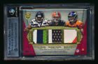2012 Topps Supreme Football Cards 38