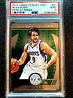 Ricky Rubio Rookie Cards and Autograph Memorabilia Guide 17