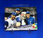 2017 Topps Now World Baseball Classic Cards - USA Autographs 5