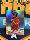 2017 Topps Chrome Baseball Variations Checklist and Gallery 57