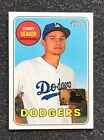 Top Corey Seager Rookie Cards and Prospect Cards 44