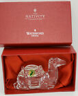 Waterford Crystal Nativity Collection Camel MIB