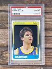 Chris Mullin Rookie Card Guide and Other Key Early Cards 12