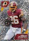 2020 Panini NFL Sticker & Card Collection Football Cards - Checklist Added 34