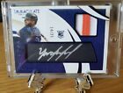 2020 Panini Immaculate Collection Baseball Cards 15