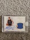 Dirk Nowitzki Autographs Cards and Photos for Panini 8