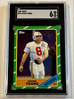 Steve Young Football Cards: Rookie Cards Checklist and Buying Guide 17