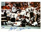 Walter Payton Football Cards, Rookie Card and Autograph Memorabilia Guide 83