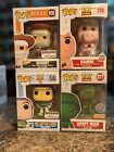 Ultimate Funko Pop Toy Story Figures Gallery and Checklist 68