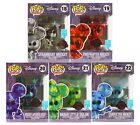 Funko POP! Disney - Set of 5 Mickey Mouse Art Series Exclusive in Hard Protector