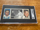 Christy Mathewson Cards and Autograph Guide 50