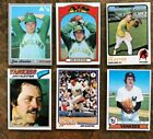 Catfish Hunter Cards, Rookie Card and Autographed Memorabilia Guide 6