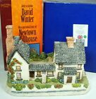 David Winter Cottages: Newtown Millhouse, Limited Edition 1 / 4500