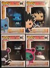 Ultimate Funko Pop Fairy Tail Figures Checklist and Gallery 33