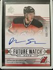 2014-15 SP Authentic Hockey Cards 20