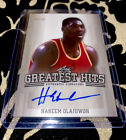 2016 Leaf Greatest Hits Basketball Cards 21