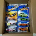 Hot Wheels 30 Car Lot 5 New Unopened Free Priority Shipping