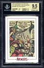 2015 Rittenhouse Avengers: Silver Age Trading Cards 7