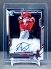 Ultimate 2021 Bowman Chrome Autographs Checklist, Team Set Guide and Hot List 121