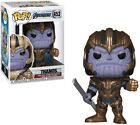 Ultimate Funko Pop Thanos Figures Guide 30