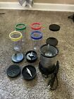 Magic Bullet MB1001 With Accessories