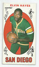 Top 10 Vintage Basketball Rookie Cards of All-Time 21