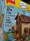 LEGO 71006 The Simpsons House Damaged box All sealed packages with instructions