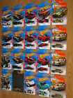 LOT 20 HOT WHEELS MATCHBOX ALL CHASES and EXCLUSIVES SUPERFAST TARGET WALMART