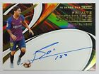 2020-21 Obsidian Soccer PRIVATE SIGNINGS Autograph LIONEL MESSI Auto on Card