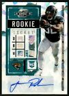 2020 Panini Contenders Optic Football Cards - Rookie Ticket SP/SSP Info Added 31