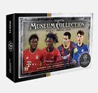 2020-21 Topps Museum Collection Soccer UEFA Champions League Hobby Box In Hand
